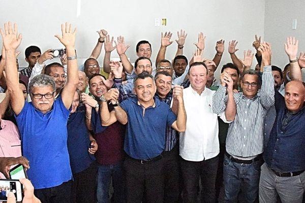 PRB Maranhão inaugura nova sede em São Luiz