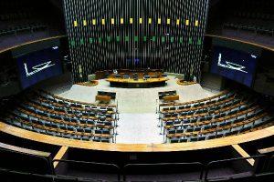 Novos republicanos chegam a Brasília para cerimônia de posse na sexta-feira