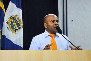 Nunes Coelho quer prioridade no atendimento às pessoas com diabetes em Taubaté
