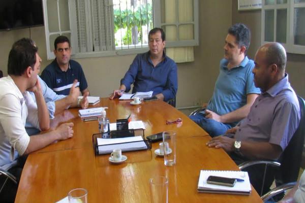 Nunes Coelho investe em ações de mobilidade urbana para Taubaté (SP)