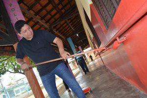 Vereador Odilson Nunes abre mão de salário para ajudar escolas de Macapá (AP)
