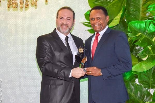Ossesio Silva é homenageado em Arcoverde