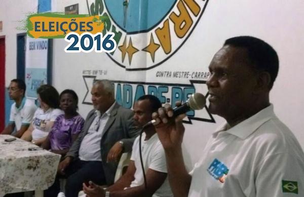 PRB Pernambuco promove encontro com lideranças do Litoral Sul