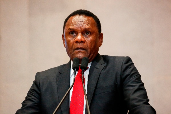 Ossesio Silva manifesta preocupação com índice de reincidências na Funase