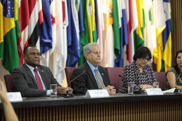 Ossesio Silva defende a efetivação dos direitos da pessoa idosa
