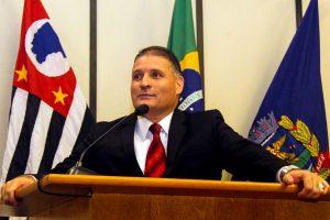 Vereador Otoniel Lima defende legislativo mais transparente em Ribeirão Preto (SP)