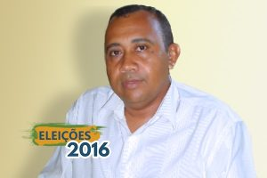 """""""Somos capazes de fazer uma boa administração junto com o povo e pelo povo"""", diz padre Edilson"""