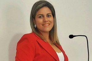 Patrícia Lucena pede providências da prefeitura para lixão em São Domingos do Maranhão