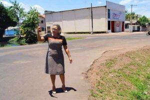 Patriciana Guimarães atende demandas de moradores da zona Sul de Macapá