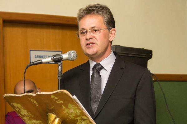 Prefeito de Paraúna (GO) trabalha pela eficiência e desenvolvimento da cidade