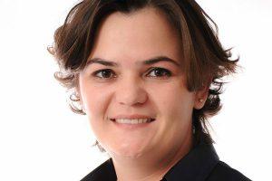 Vereadora Paullyane Amorim vai trabalhar por projetos sociais para Figueirão (MS)