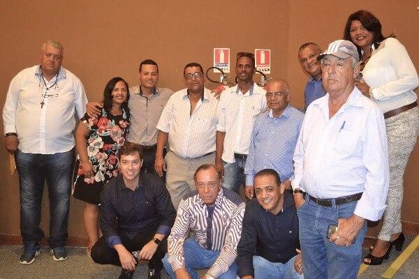 Paulo Falcão assina convênios para obras infraestrutura e esporte em Amélia Rodrigues