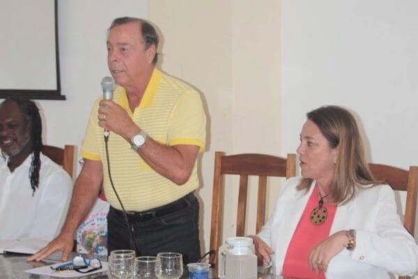 Prefeito Paulo Falcão defende proposta nacional que torna Fundeb permanente