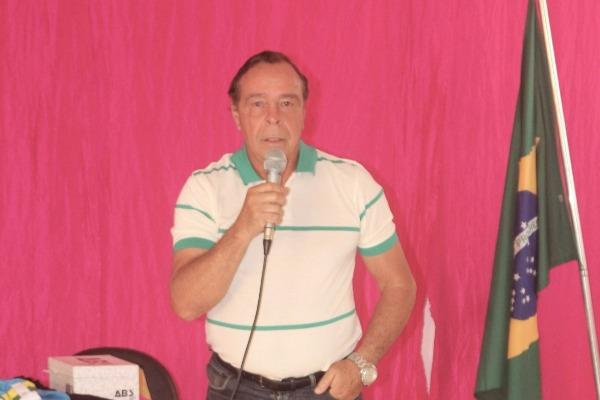 Paulo Falcão apresenta plano de ação para aplicação do precatório do Fundeb