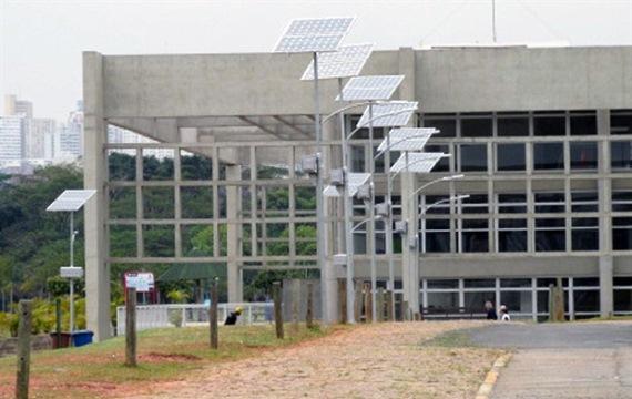 Paulo Henrique defende adoção do sistema fotovoltaico em Piracicaba