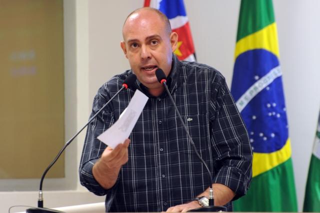 Paulo Henrique destaca mérito de piracicabano em ultramaratona nos EUA