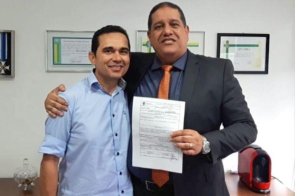 Republicano pede investimento para a Saúde de Santo Antônio do Descoberto