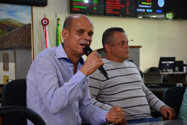 Paulo Soares pede mais tempo para avaliar projeto que reativa Secretaria de Meio Ambiente