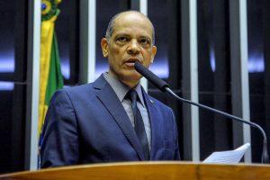 Vitor Paulo será o titular da Secretaria de Relações Institucionais do DF