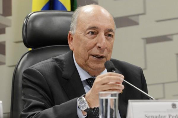 Pedro Chaves realiza audiência pública sobre novo Código Comercial em Dourados (MS)