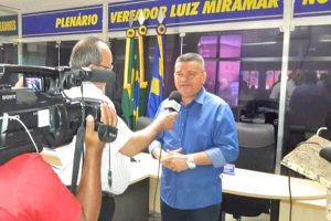 PRB Ceará realiza encontro regional em Russas (CE)