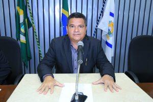 Vereador Pedro Rodrigues apresenta projeto para combater a dengue em Maracanaú (CE)