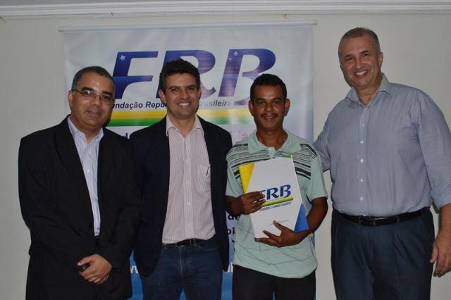 Pela primeira vez em Alagoas, FRB promove Curso de Política
