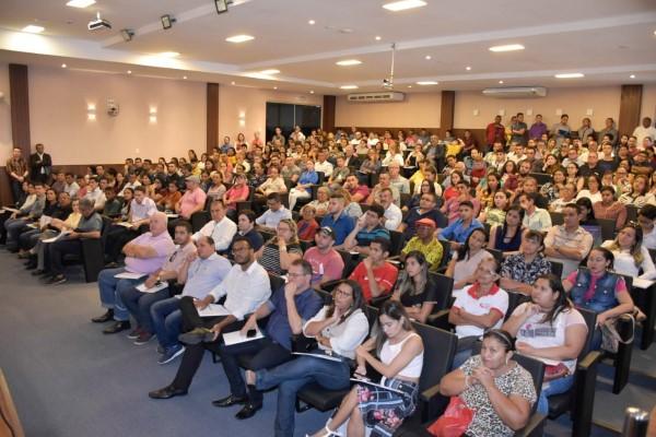 Política pra quê? chega ao Ceará