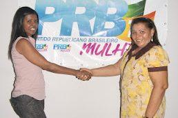 posse-nova-dirigente-prb-mulher-municipio-em-juara-30-05-12