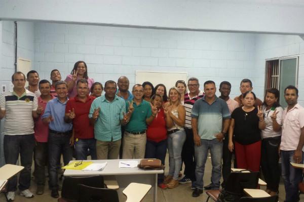 PRB terá a maior bancada de vereadores em Aracruz, Espirito Santo