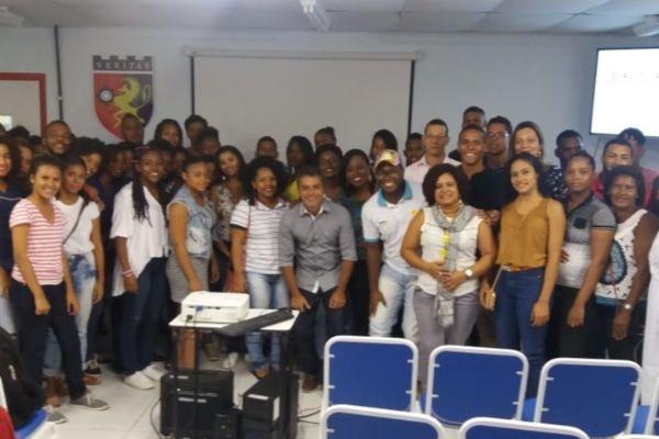 PRB Bahia vai preparar jovens para o mercado de trabalho
