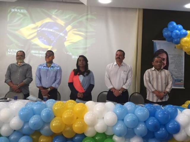 PRB Bahia lança cartilha sobre Reforma Política