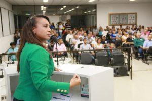 PRB Bahia promove encontro com pré-candidatos do extremo sul