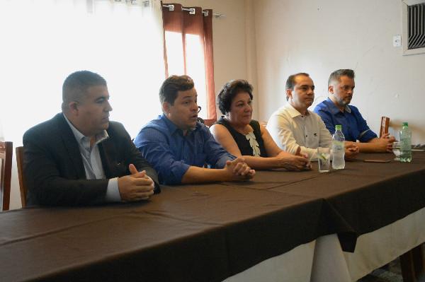 PRB Canoas (RS) se reúne para confraternização de final de ano