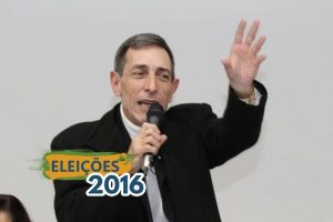 PRB confirma Sérgio Santoro como pré-candidato a prefeito de Rio Claro