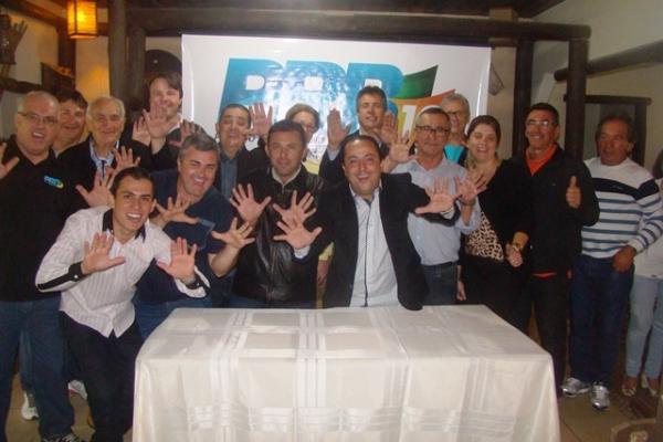 prb-convencao-diretoria-ararangua-sc-foto-ascom-06-10-2015
