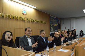 PRB de Cachoeirinha confirma apoio a Miki Breier em pré-convenção