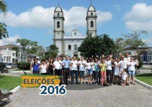 PRB de Iguape confirma Sérgio Fontes como pré-candidato a prefeito