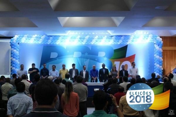 PRB Rio Grande do Norte realiza convenção neste sábado (28)