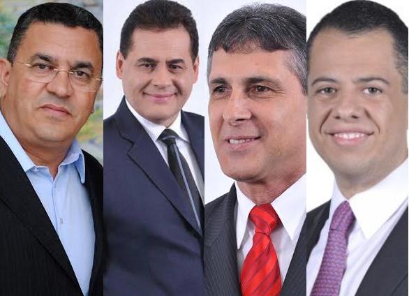PRB dobra bancada na Assembleia Legislativa de São Paulo