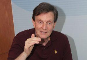 PRB e PTN conversam sobre possível aliança no Rio