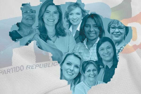 PRB elege três deputadas federais e cinco deputadas estaduais