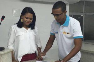 PRB Juventude empossa coordenadora em Serra Talhada (PE)