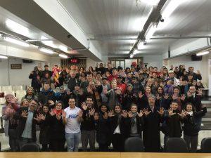 PRB Juventude empossa novo coordenador em São Leopoldo