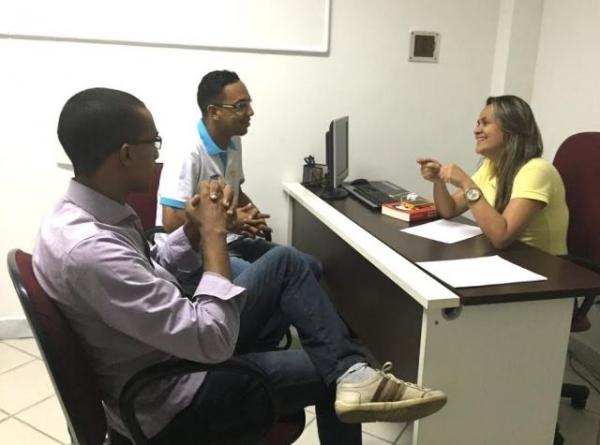 PRB Juventude de Pernambuco discute instalação do 7º Parlamento Jovem do Recife