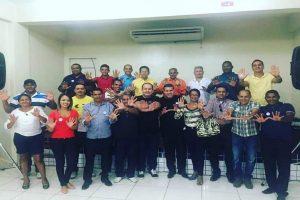 PRB Juventude Pará promove encontro regional no município de Novo Repartimento (PA)