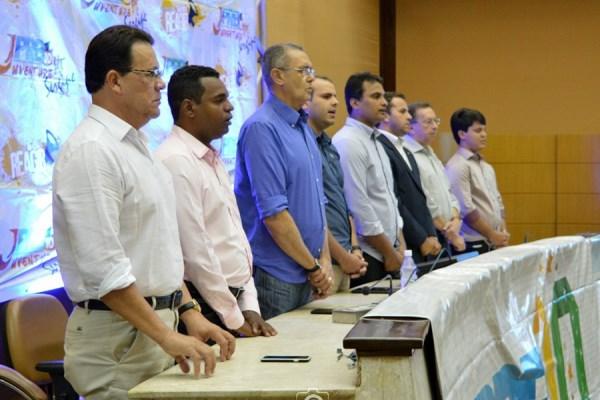 Em Sergipe, PRB Juventude dá andamento ao ciclo de encontros estaduais