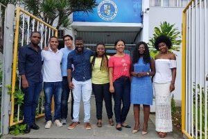 PRB Juventude Bahia participa de Fórum Social Mundial em Salvador