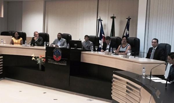 Luís Eduardo Magalhães recebe encontro do PRB