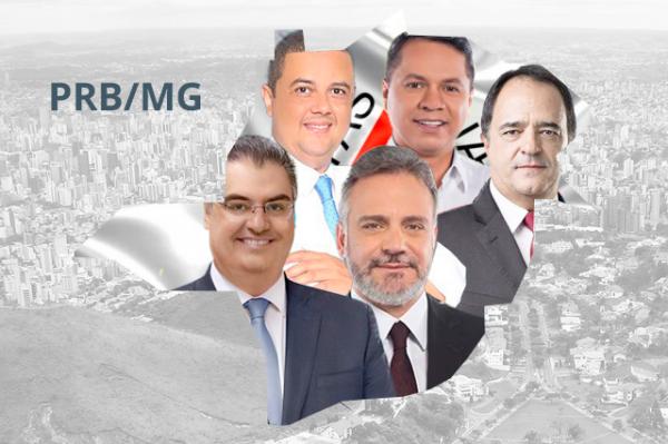 PRB MG elege cinco deputados e registra mais de 920 mil votos